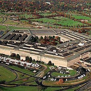 Image: The Pentagon © Digital Vision., Photodisc, Getty Images